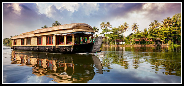 Kerala tours with indian driver
